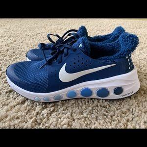 Nike React CruzrOne  Mens Sz 9  'Coastal Blue'
